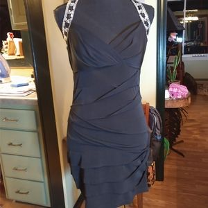 Cocktail dress by City Triangles